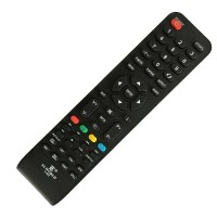 Telecomanda universala TV LED Elworld H 003, Negru