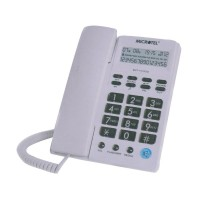 Telefon fix Microtel MCT-1510CID, display LCD