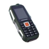 Telefon militar Land Rover Hodoo L9, 3800 mAh, dual SIM, FM radio, lanterna
