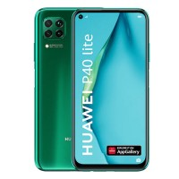 Telefon mobil Huawei P40 Lite, display 6.4 inch, 4G, Dual SIM, 48 MP, 128 GB, 6 GB RAM, 4200 mAh, Green