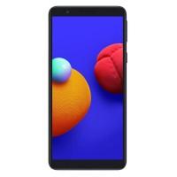 Telefon mobil Samsung Galaxy M01 Core, ecran 5.3 inch, 4G, Dual Sim, 16 GB, 1 GB RAM, 3000 mAh, Black