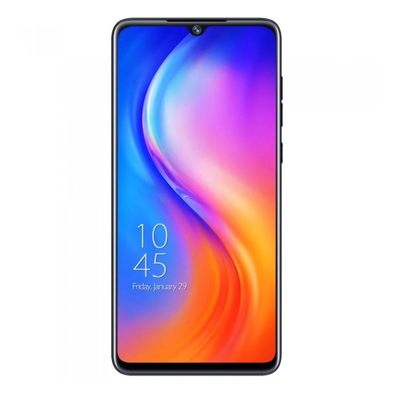 Telefon mobil Smart iHunt Alien X PRO, Android 10, ecran IPS 6.3 inch, 4 G, 16 GB, 2 GB RAM, 13 MP, 3500 mAh, Dual Sim, Negru 2021 shopu.ro