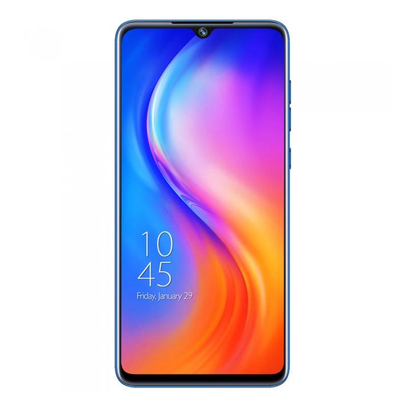 Telefon mobil Smart iHunt Alien X PRO, Android 10, ecran IPS 6.3 inch, 4 G, 16 GB, 2 GB RAM, 13 MP, 3500 mAh, Dual Sim, Albastru 2021 shopu.ro