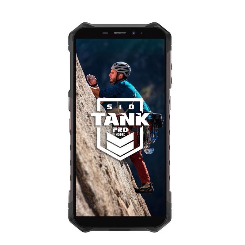Telefon mobil Smart iHunt S10 Tank PRO, Android 9, ecran IPS 5.5 inch, 32 GB, 2 GB RAM, 5 MP, 5000 mAh, Dual Sim, Black 2021 shopu.ro