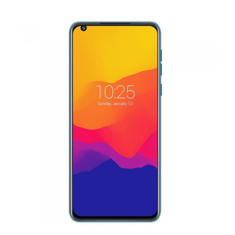 Telefon mobil Smart iHunt S20 Note ApeX, Android 9, ecran IPS 6.9 inch, 16 GB, 2 GB RAM, 13 MP, 3600 mAh, Dual Sim, Blue 2021 shopu.ro