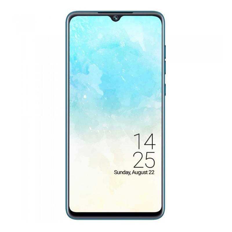 Telefon mobil Smart iHunt S20 Plus Apex, Android 9, ecran IPS 6.3 inch, 16 GB, 2 GB RAM, 8 MP, 3000 mAh, Dual Sim, Blue 2021 shopu.ro