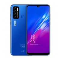 Telefon mobil Smart iHunt S21 Plus ApeX, Android 10, ecran IPS 6.3 inch, 16 GB, 2 GB RAM, 13 MP, 4000 mAh, Dual Sim, Blue
