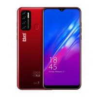 Telefon mobil Smart iHunt S21 Plus ApeX, Android 10, ecran IPS 6.3 inch, 16 GB, 2 GB RAM, 13 MP, 4000 mAh, Dual Sim, Red