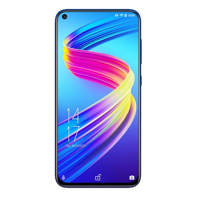 Telefon mobil Smart iHunt S30 Ultra ApeX, Android 10, 4 GB, ecran IPS 6.41 inch, 64 GB, 4 GB RAM, 20 MP, 5000 mAh, Dual Sim, Blue 2021 shopu.ro