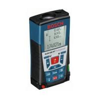 Telemetru laser Bosch, 250 m, precizie 1 mm/m, clasa laser 2, functie timer, IP 54
