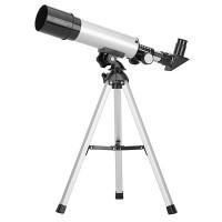 Telescop astronomic F36050, 360 mm, Argintiu