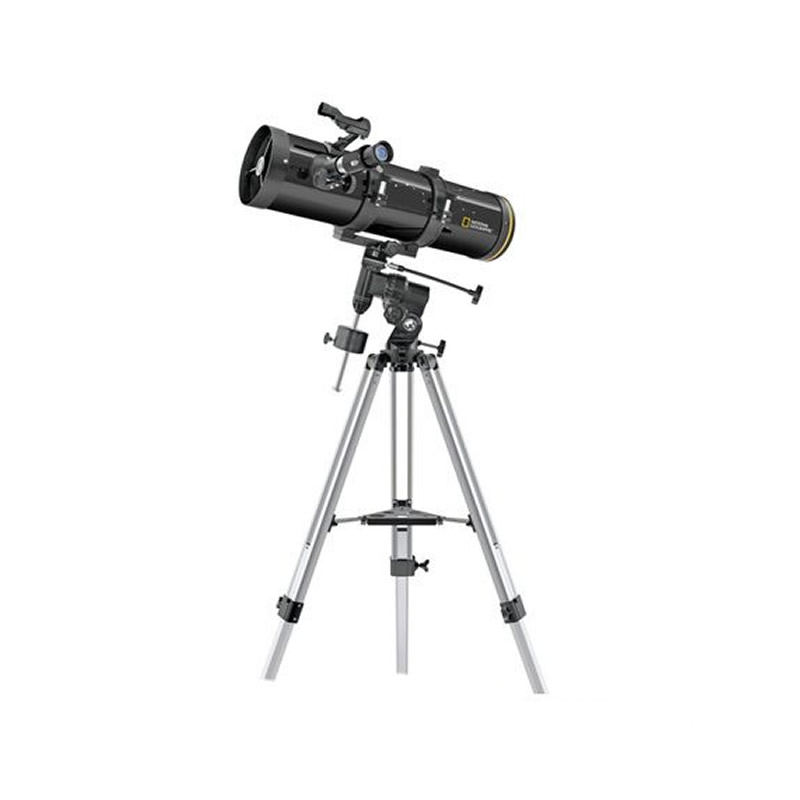 Telescop reflector National Geographic, putere de marire 260x