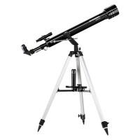 Telescop refractor Bresser Arcturus, 35-262x, diametru obiectiv 60 mm