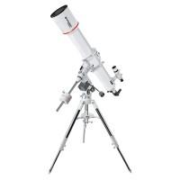 Telescop refractor Bresser 4702108, putere de marire 200x