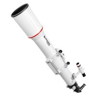 Telescop refractor Bresser, 200x-1000 mm, design optic acromatic