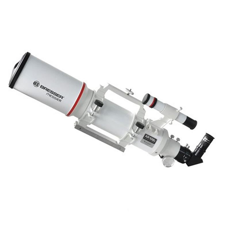 Telescop refractor Bresser, 200x-600 mm, design optic acromatic 2021 shopu.ro