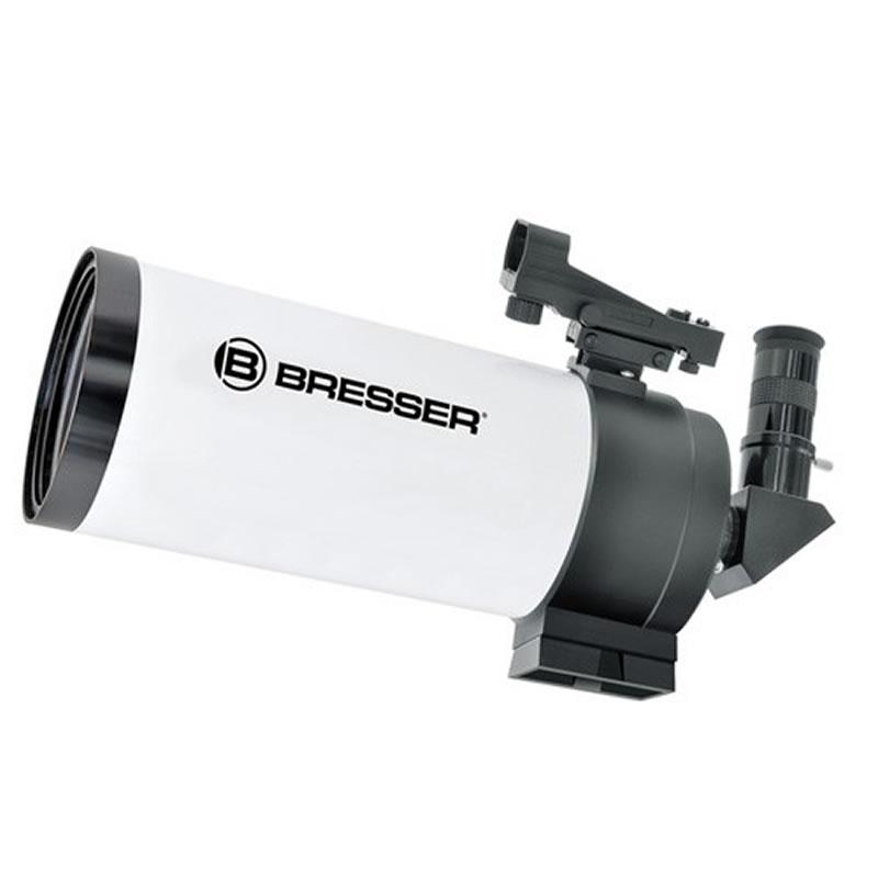 Telescop refractor Bresser, 200x-1400 mm, design optic Maksutov-Cassegrain 2021 shopu.ro