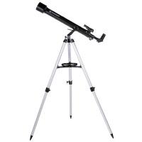 Telescop refractor Bresser 60/700 AZ, obiectiv 60 mm