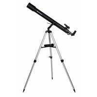 Telescop refractor Bresser SIRIUS 70/900 AZ, marime 140x