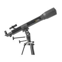 Telescop refractor National Geographic 70/900 NG, putere de marire 45x337