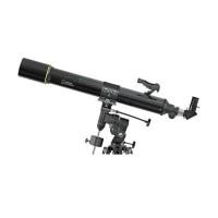 Telescop refractor National Geographic, putere de marire 45x-675x