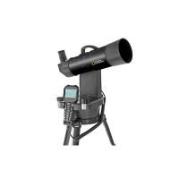Telescop refractor computerizat National Geographic, putere de marire 140x