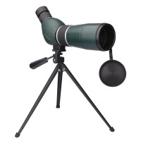 Telescop terestru, 15-45x60 mm, trepied inclus