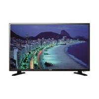 Televizor LED HD Samus, diagonala 60 cm, rezolutie 1366 x 768 pixeli, Negru