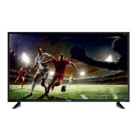 Televizor LED full HD Samus, diagonala 101 cm, rezolutie 1920 x 1080 pixeli, Negru