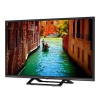 Televizor Hd Smart LED Ecg, 32 inch/81 cm, 1366 x 768 px, 2 x 8 W, CI+, HD, 4 GB