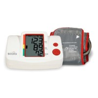 Tensiometru digital de brat Scala, LCD, 85 memorii