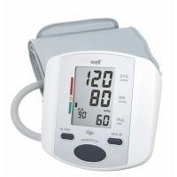 Tensiometru digital pentru brat Well, ecran LCD, 90 memorii