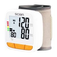 Tensiometru digital pentru incheietura Scian, 2 x AAA