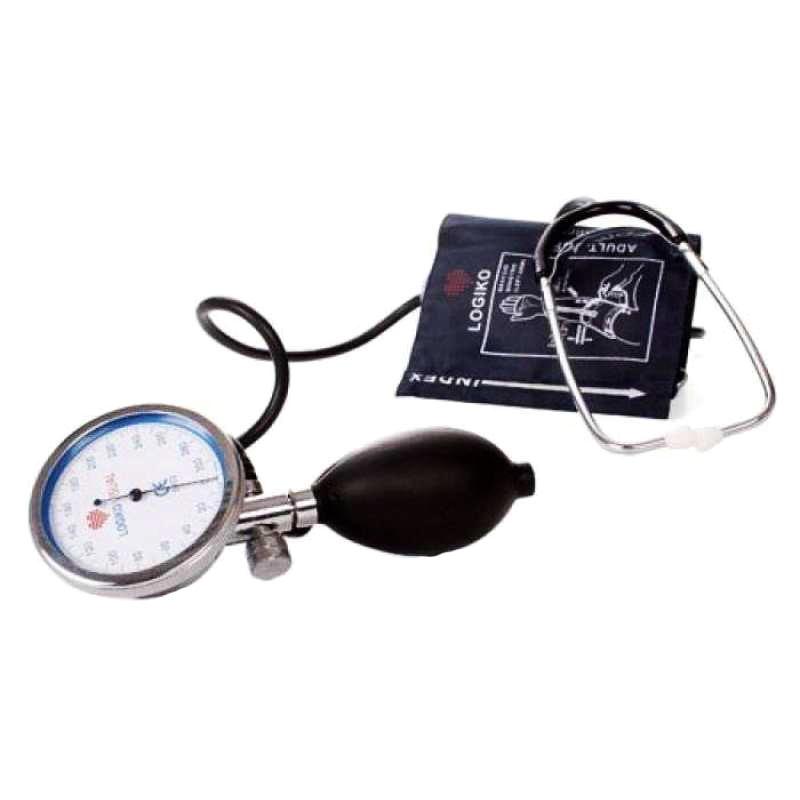 Tensiometru mecanic Moretti DM346, stetoscop inclus
