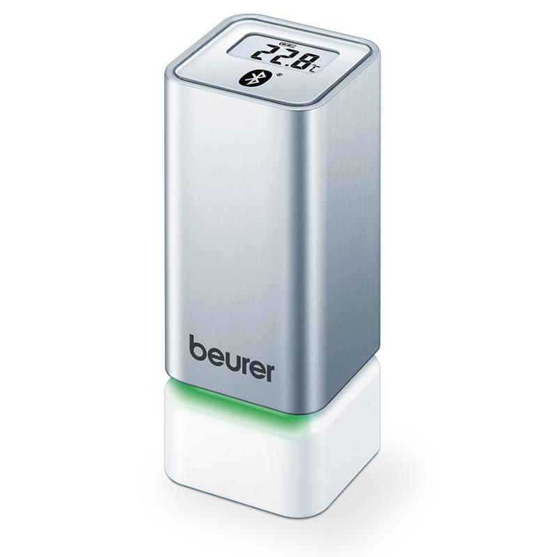 Termo higrometru Beurer HM55, afisare temperatura si umiditate
