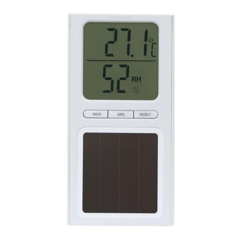 Termohigrometru solar Koch 13309 2021 shopu.ro