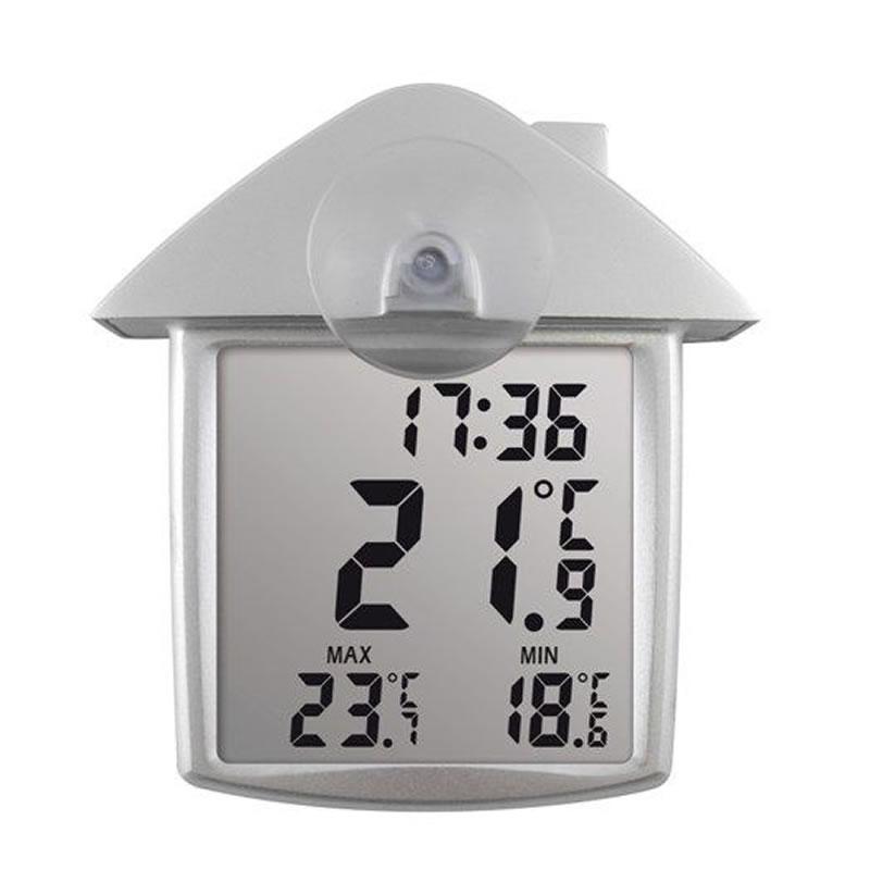 Termometru Solar de fereastra Koch 50713 2021 shopu.ro