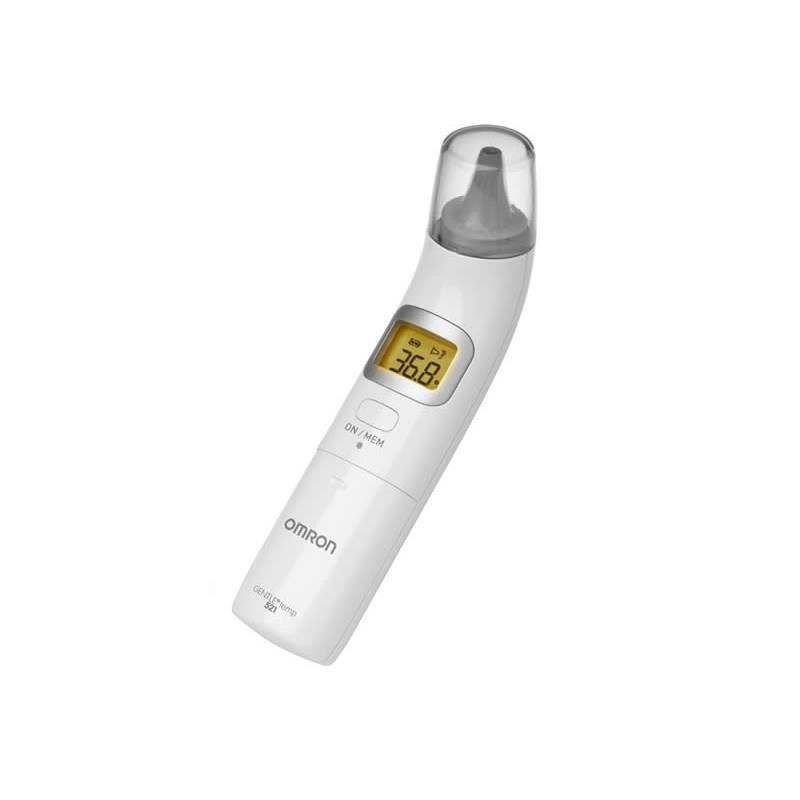 Termometru digital Omron 521, 25 masuratori