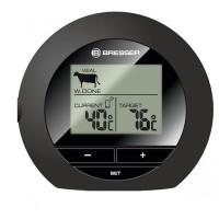 Termometru pentru grill Bresser BT4, tehnologie Bluetooth