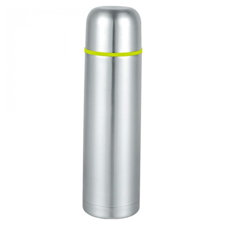 Termos inox Sapir, 750 ml, Argintiu