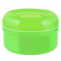 Termos pentru alimente lichide/solide Lulabi, 1.5 l, Verde
