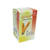 Teste acid uric cutie 25 de bucati