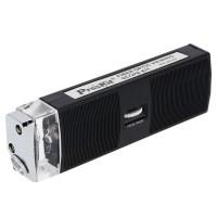 Tester pentru cabluri optice ProsKit, ST/SC/FC, marire 200x