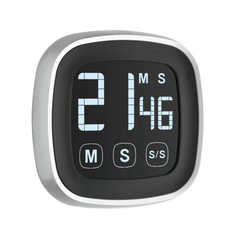 Timer digital pentru bucatarie, display magnetic 2021 shopu.ro
