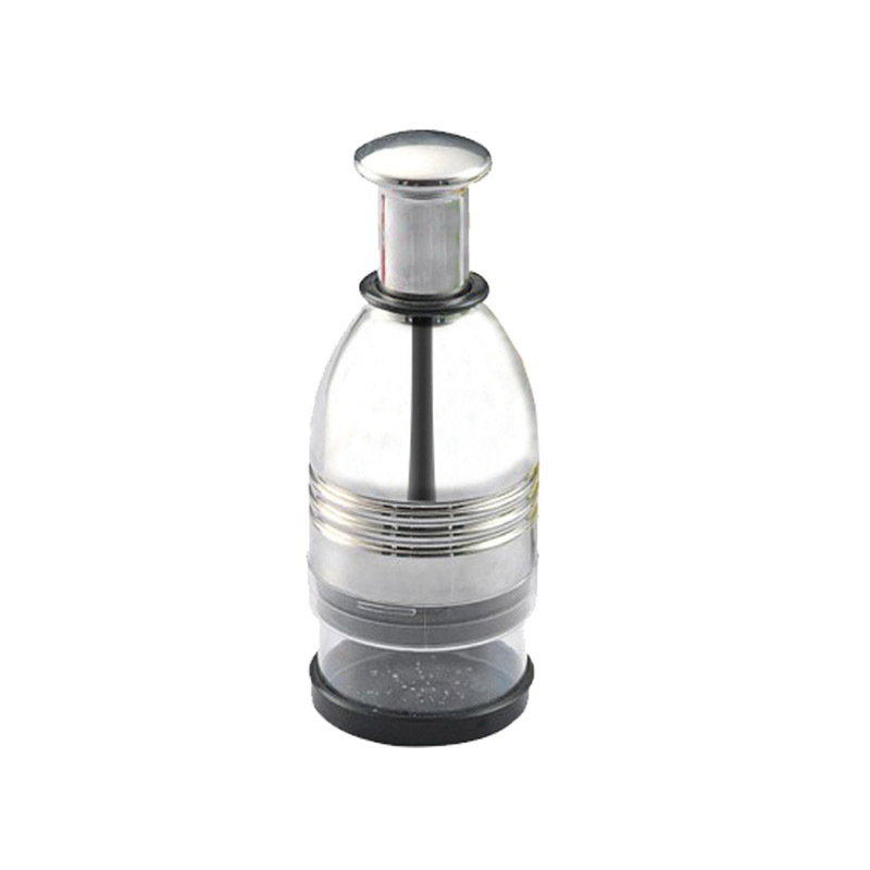 Tocator manual Zilan, lame inox 2021 shopu.ro