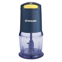 Tocator electric Technika, 260 W, 0.2 l, Albastru