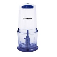 Tocator electric Technika, 260 W, bol 200 g, Alb