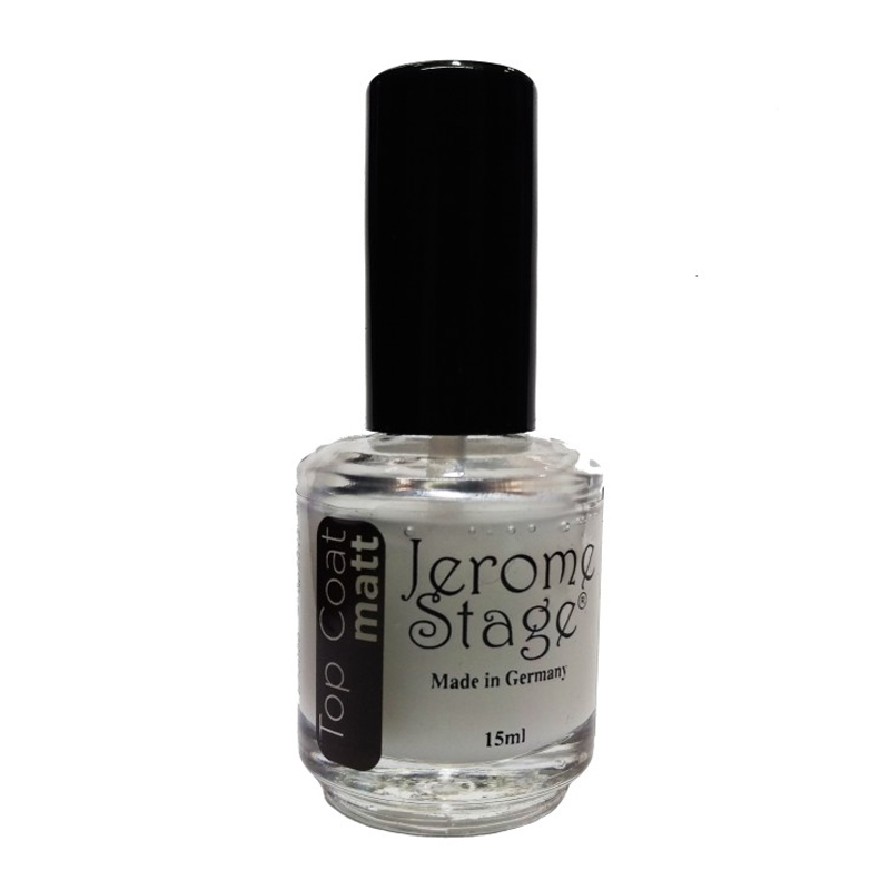 Top coat mat Jerome Stage, 15 ml