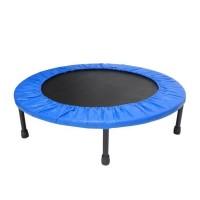Trambulina pentru copii/adulti Mini Trampoline, 83 x 5.5 x 83 cm