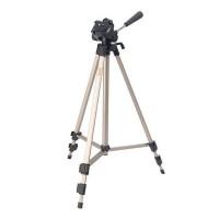 Trepied foto-video Camlink TP1700, 3 segmente, aluminiu
